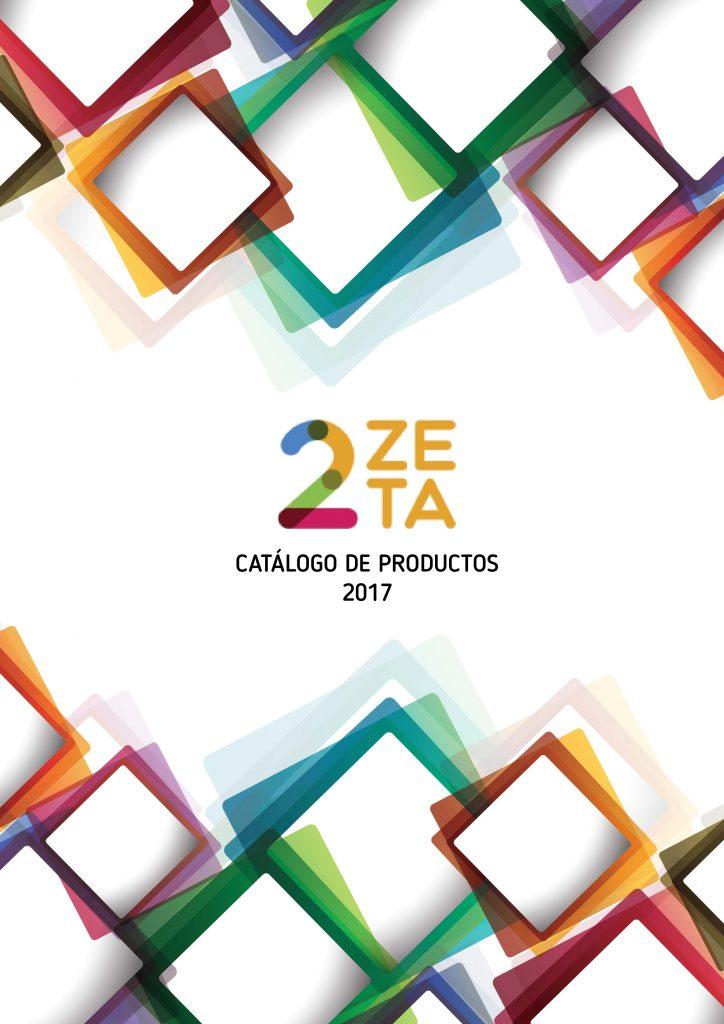 Catalogo Digital – 2Zeta