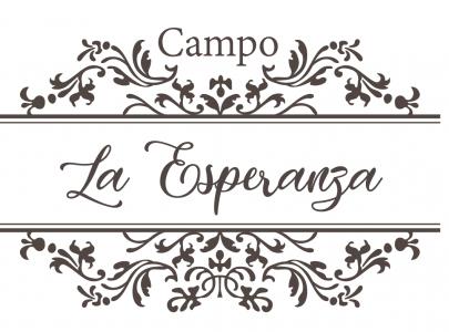 Diseño de Logo – Campo La Esperanza