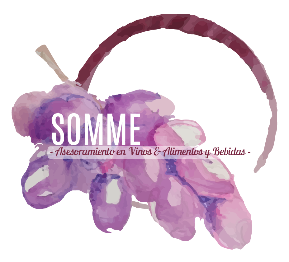 Diseño de Logo – Somme