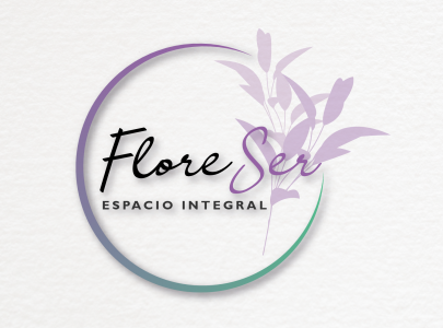 Diseño de Logo – Floreser