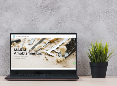 www.maralamoblamientos.com.ar