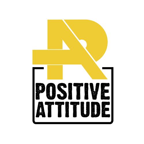 Diseño de Logo – Positive Attitude